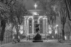A Courthouse Christmas