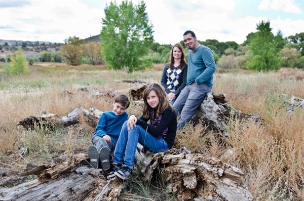 Henry Family 2012