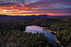 Goldwater Sunset