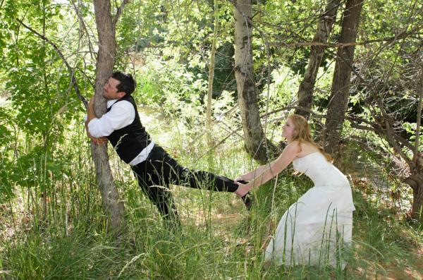 Kristen & Dave's Wedding