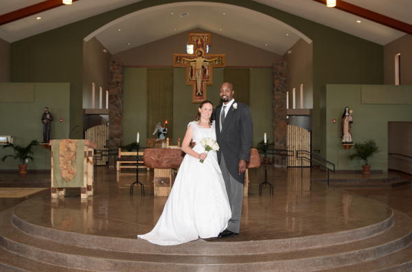 Leta & Duane's Wedding